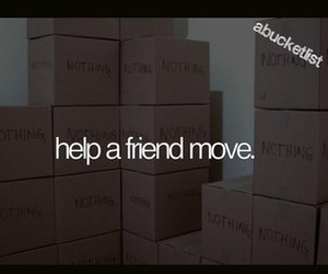 before i die, box, and boxes image