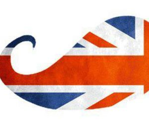 mustache, moustache, and england image