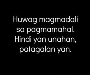 pinoy, tama, and text image