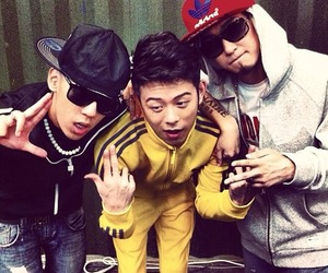 dok2 and beenzino image