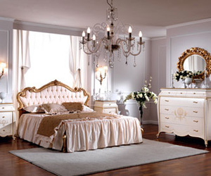 bed, white, and especial image