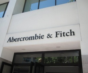 abercrombie and fitch, fashion, and model image