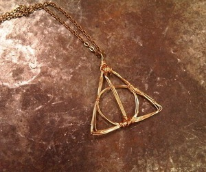 harry potter, deathly hallows, and gif image