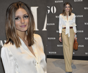 fashion, olivia palermo, and red carpet image
