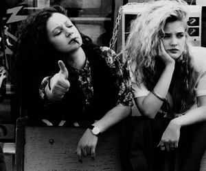 90s, drew barrymore, and poison ivy image