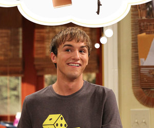 lucas cruikshank and marvin marvin image