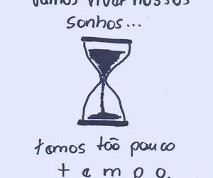 dreams, frases, and time image