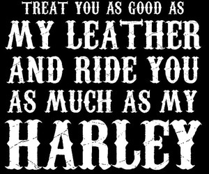 sons of anarchy, harley, and soa image