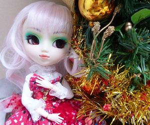 christmas, groove, and pullips image
