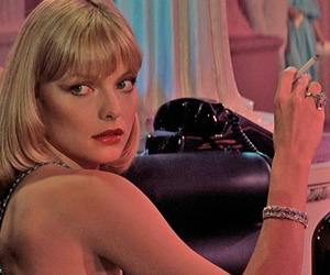 blonde, scarface, and michelle pfeiffer image
