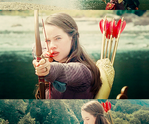 anna popplewell, narnia, and the chronicles of narnia image