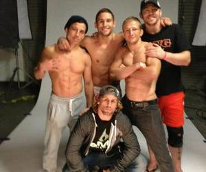 mma, UFC, and tam image