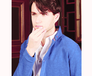 Ezra Koenig, vampire weekend, and music image