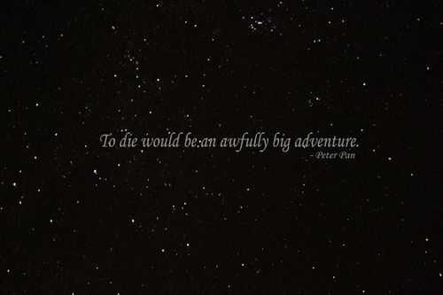 Peter Pan Quotes Anazhthsh Google On We Heart It