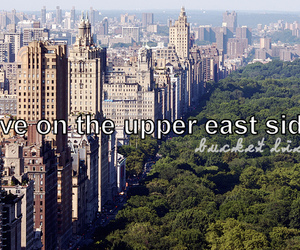 new york, gossip girl, and text image