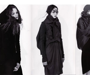 fashion and Rick Owens image