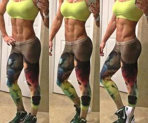 abs, body, and sport image
