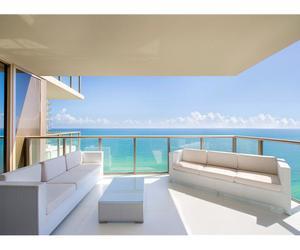 beach, florida, and life image