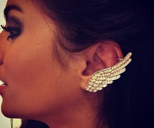 earrings and wing image