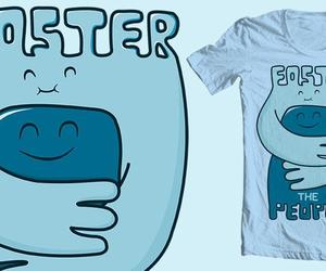 t-shirt and foster the people image