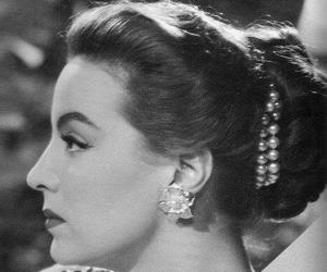 1940s, hair, and make up image