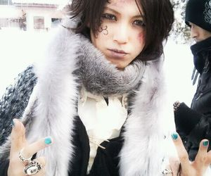 jrock, visual kei, and nimo image