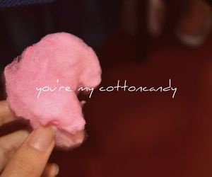 cotton candy, girls, and cute image