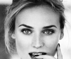beautiful and diane kruger image