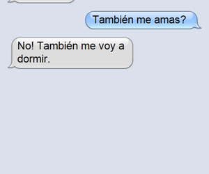 amor, espanol, and IR image