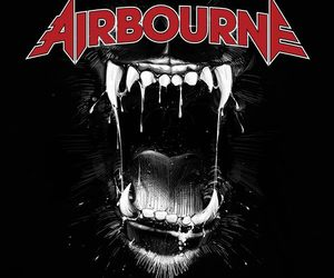 hard rock and airbourne image