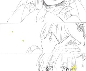 magi and kougyoku ren image