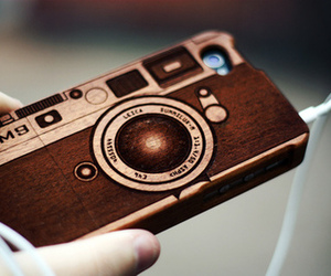 iphone, camera, and photography image