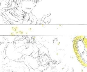 magi, judal, and kougyoku ren image