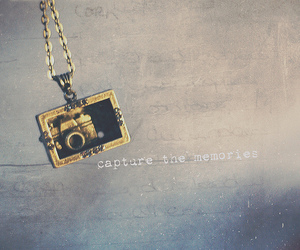 camera and memories image