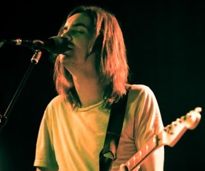 music, tame impala, and kevin parker image