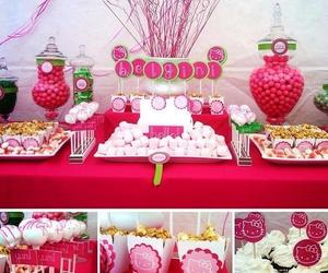 candies, hearts, and stars image