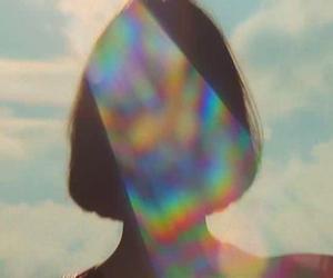 faceless, refraction, and deer lolita image