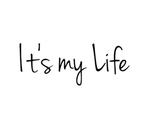 life, quote, and text image