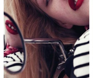 lips and photography image