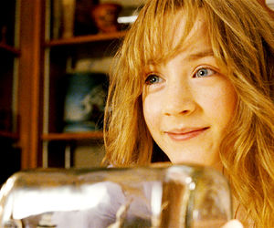 Saoirse Ronan, the lovely bones, and susie salmon image