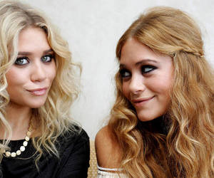 olsen, twins, and ashley image