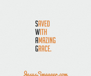 god, swag, and jesus swagger image