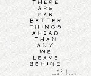 c.s. lewis, alice in wonderland, and picquote image