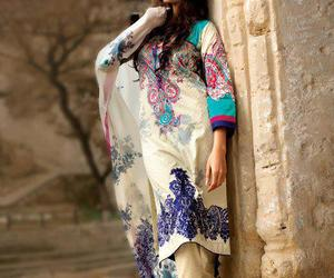 fashion and pakistani fashion image