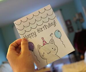 birthday, happy, and photography image