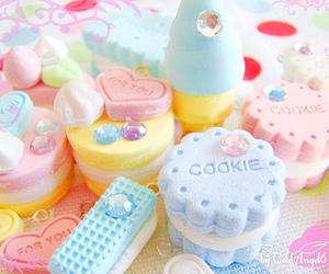 cute, sweet, and kawaii image
