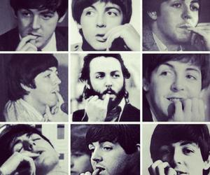 Paul McCartney, cute, and the beatles image