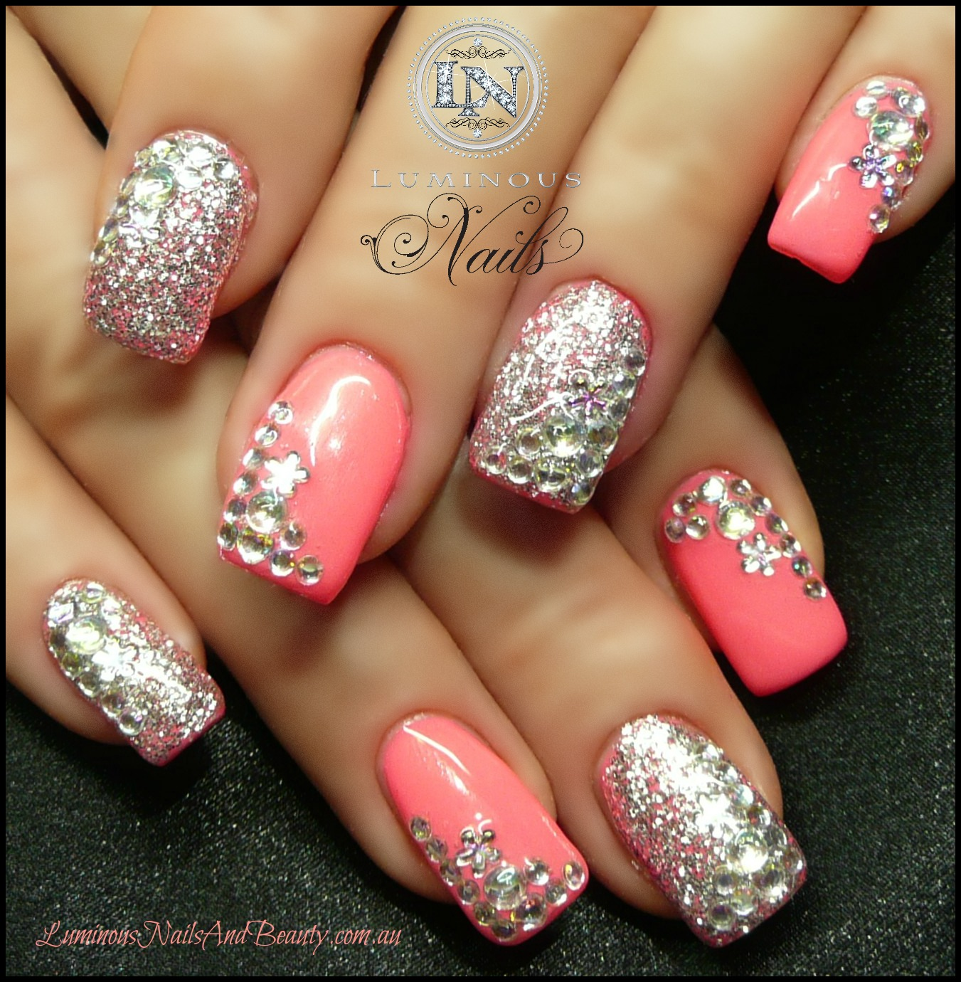 Nails Beauty Google Search On We Heart It