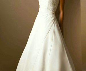 ivory wedding dresses, silver evening dresses, and wedding dresses champagne image