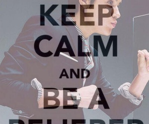 justin bieber, belieber, and keep calm image